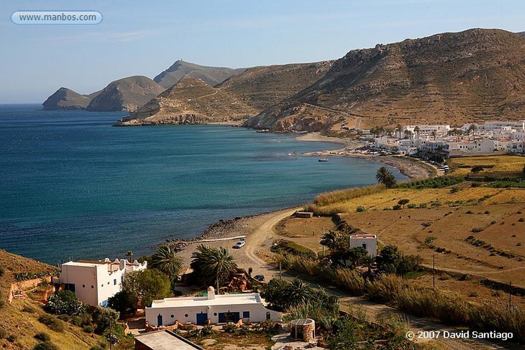 Cabo de Gata VELA Almeria