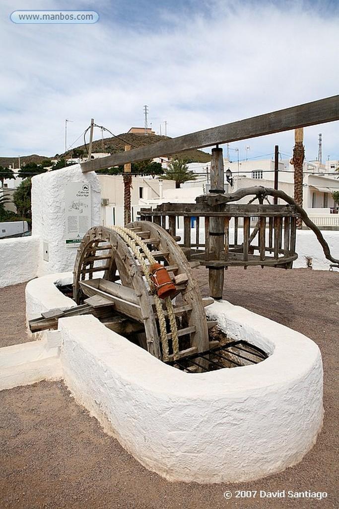 Cabo de Gata SAN JOSE Almeria