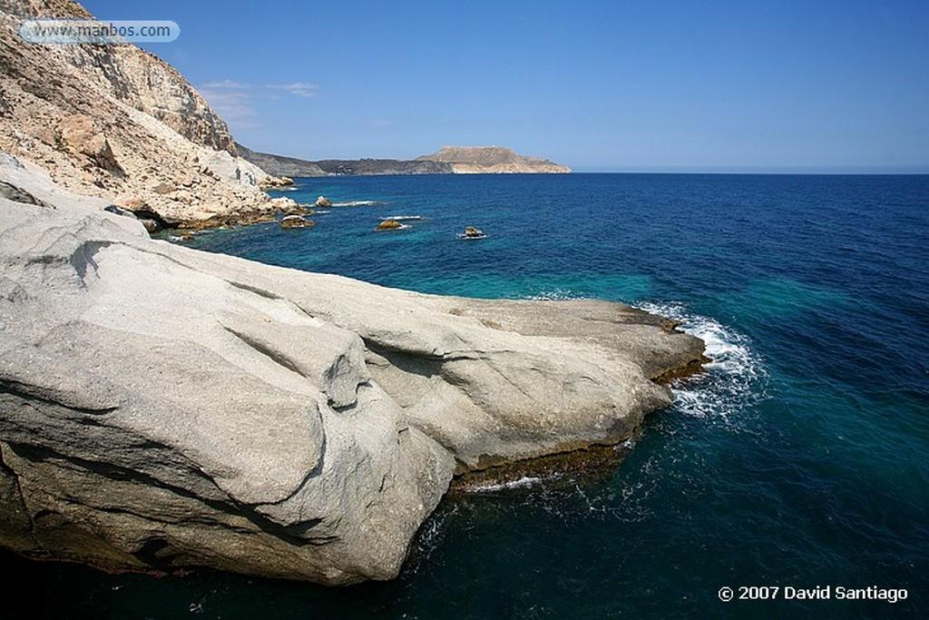 Cabo de Gata CORTIJO DEL MOLINO Almeria