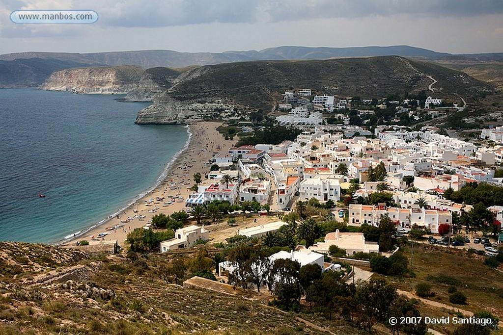 Cabo de Gata AGUA AMARGA Almeria