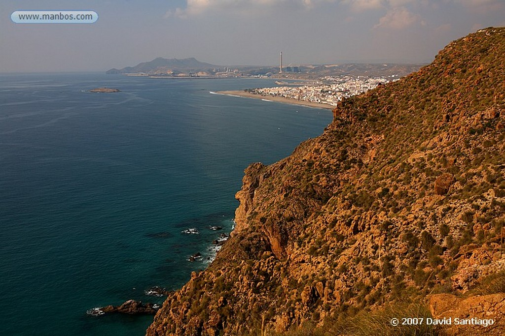 Cabo de Gata CARBONERAS Almeria