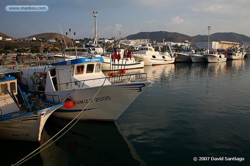 Cabo de Gata MARGARITA DE MAR Almeria