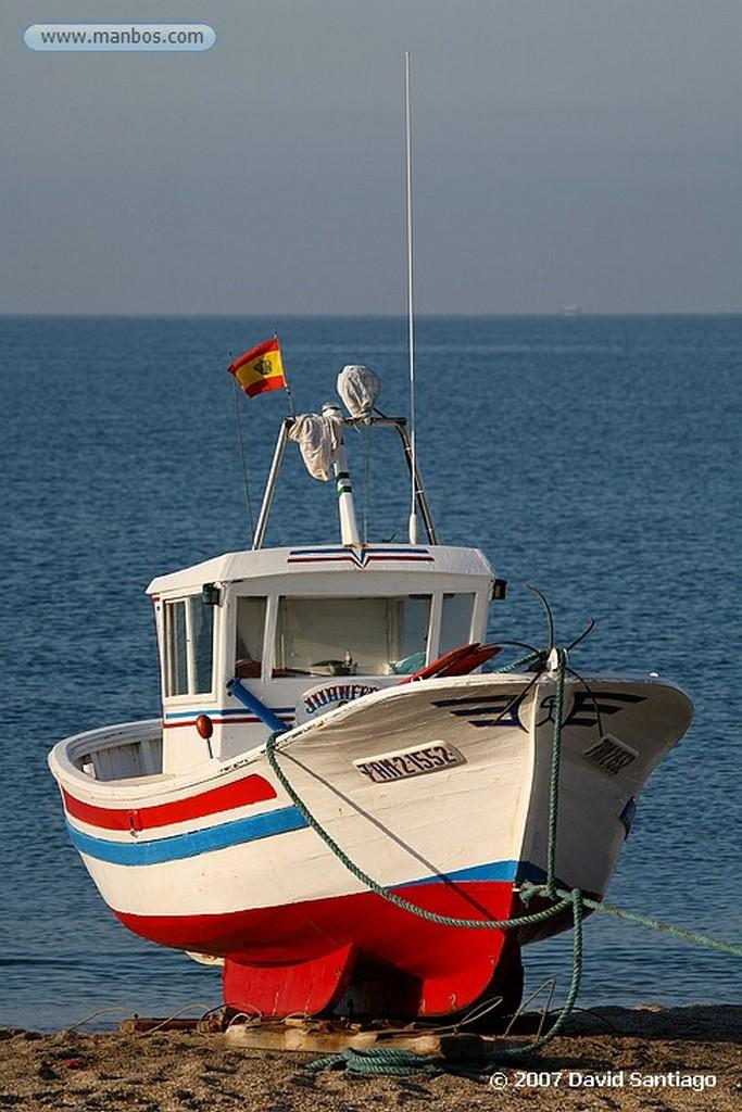 Cabo de Gata CABO DE GATA ALMERIA Almeria