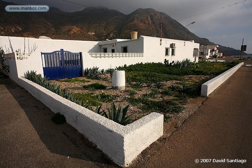 Cabo de Gata LA FABRIQUILLA Almeria
