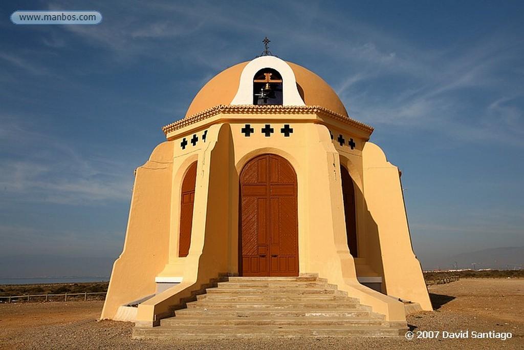Cabo de Gata TORRE GARCIA Almeria