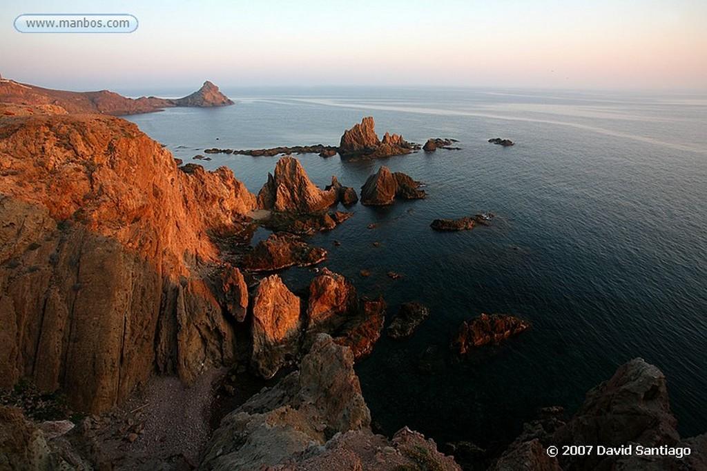 Cabo de Gata SALINAS DEL CABO DE CABO DE GATA Almeria