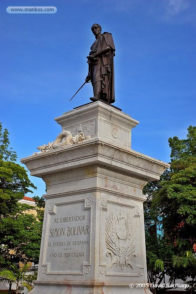 Ciudad Bolivar Ciudad Bolivar Bolivar