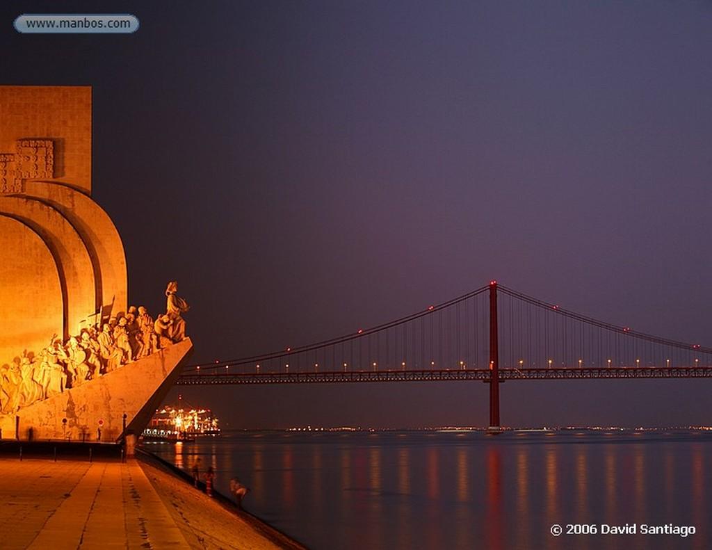 Lisboa PANORAMICA LISBOA Estremadura