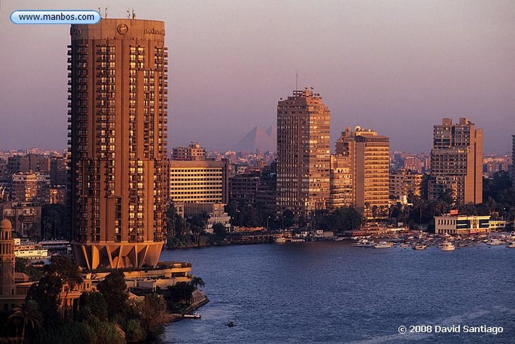 Rio Nilo Barco por el Nilo Rio Nilo
