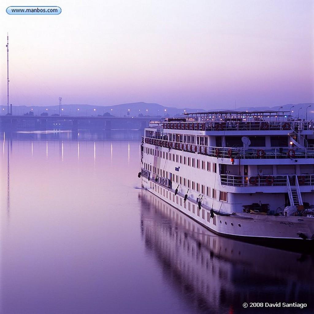Rio Nilo Cruceros por el Nilo Rio Nilo