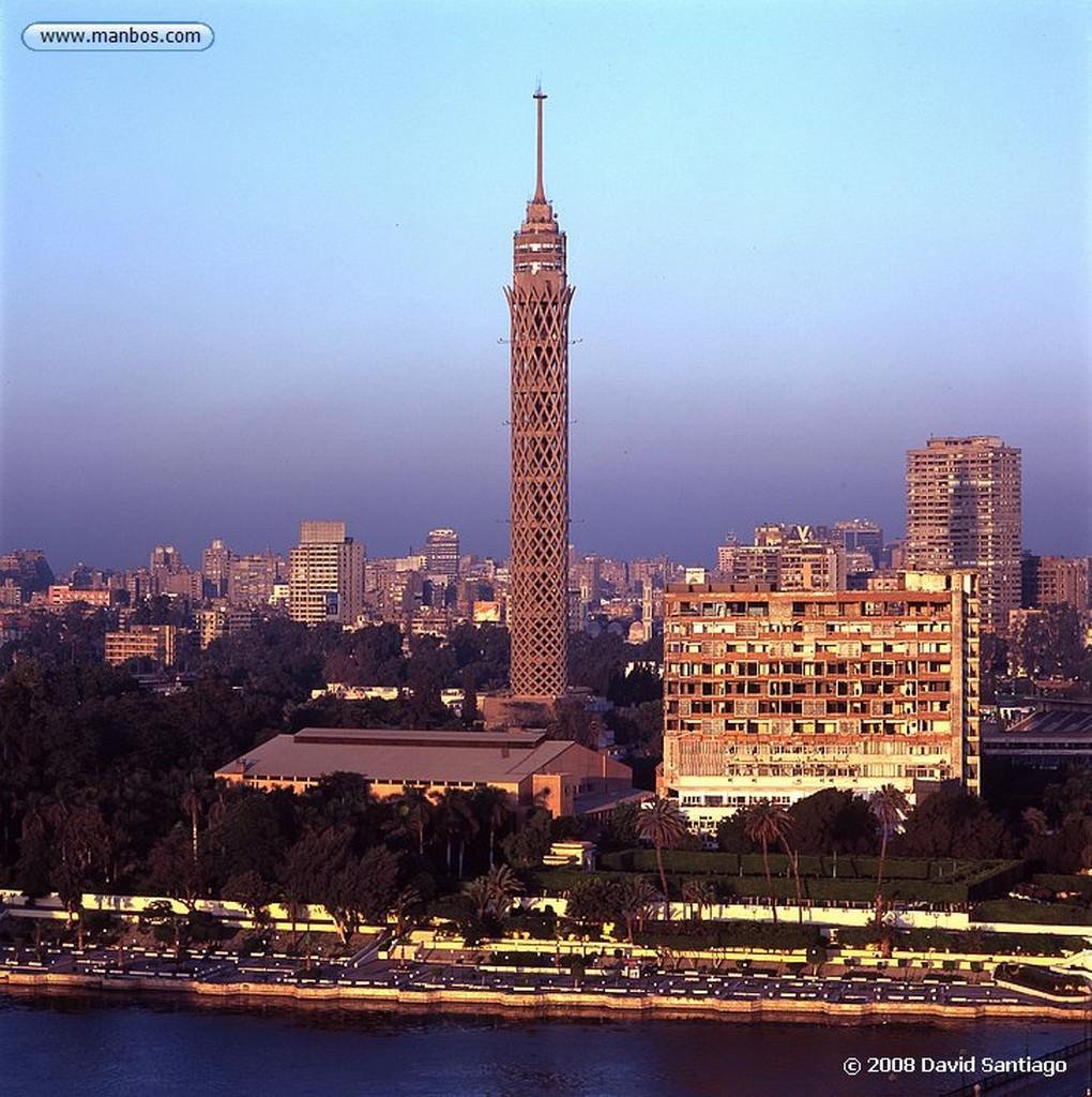 Cairo El Cairo Cairo
