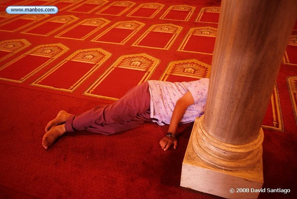 Cairo Mezquita de Azhar-Cairo Cairo