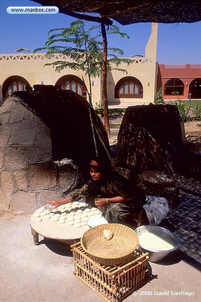Esna Mujer egipcia en Esna Esna