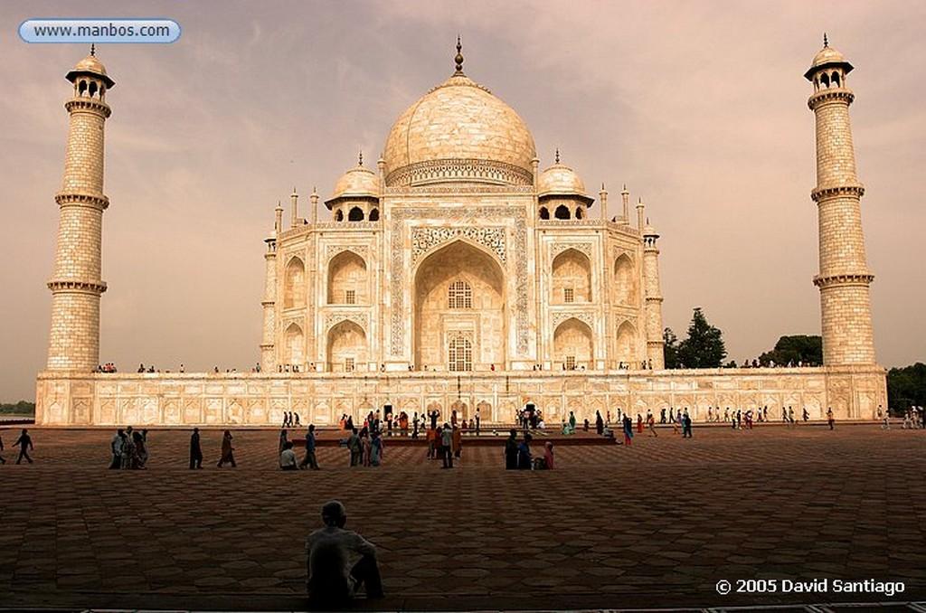 Agra Taj Mahal Agra