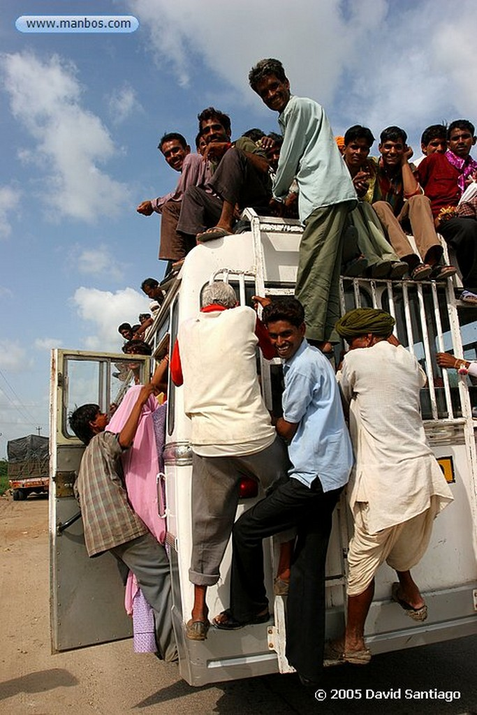 Varanasi Gasolinera Varanasi