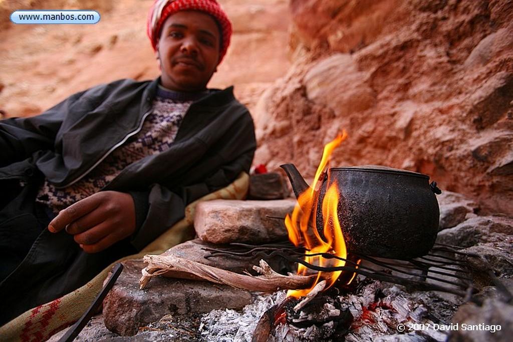 Desierto de Wadi Rum Beduino Jordania Desierto de Wadi Rum