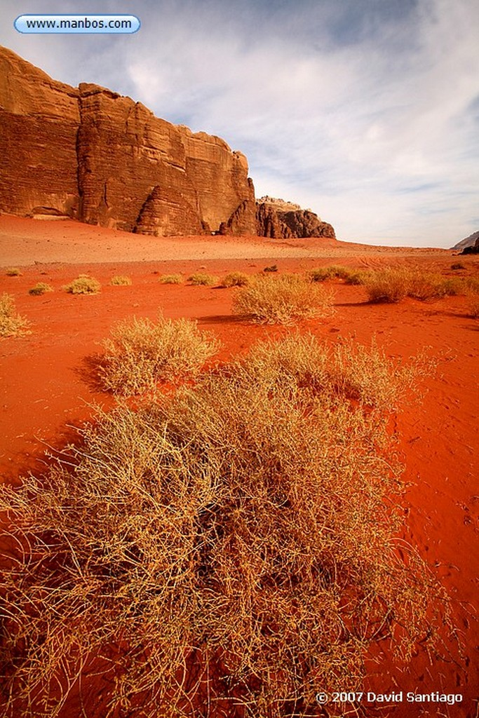 Desierto de Wadi Rum Desierto de Wadi Rum Jordan Desierto de Wadi Rum
