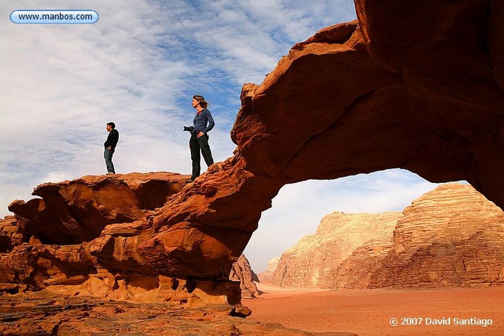 Desierto de Wadi Rum Desierto de Wadi Rum Jordania Desierto de Wadi Rum