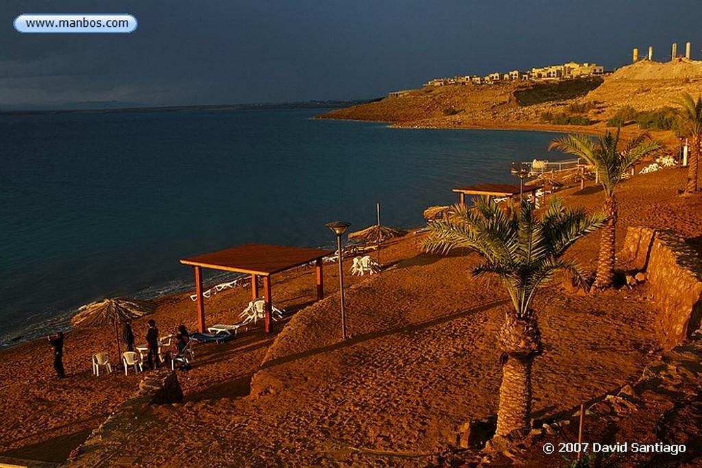 Mar Muerto Mar Muerto Centro vacacional Jordania Mar Muerto