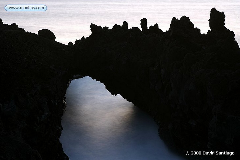 Lanzarote La Laguna de los Ciclos Canarias