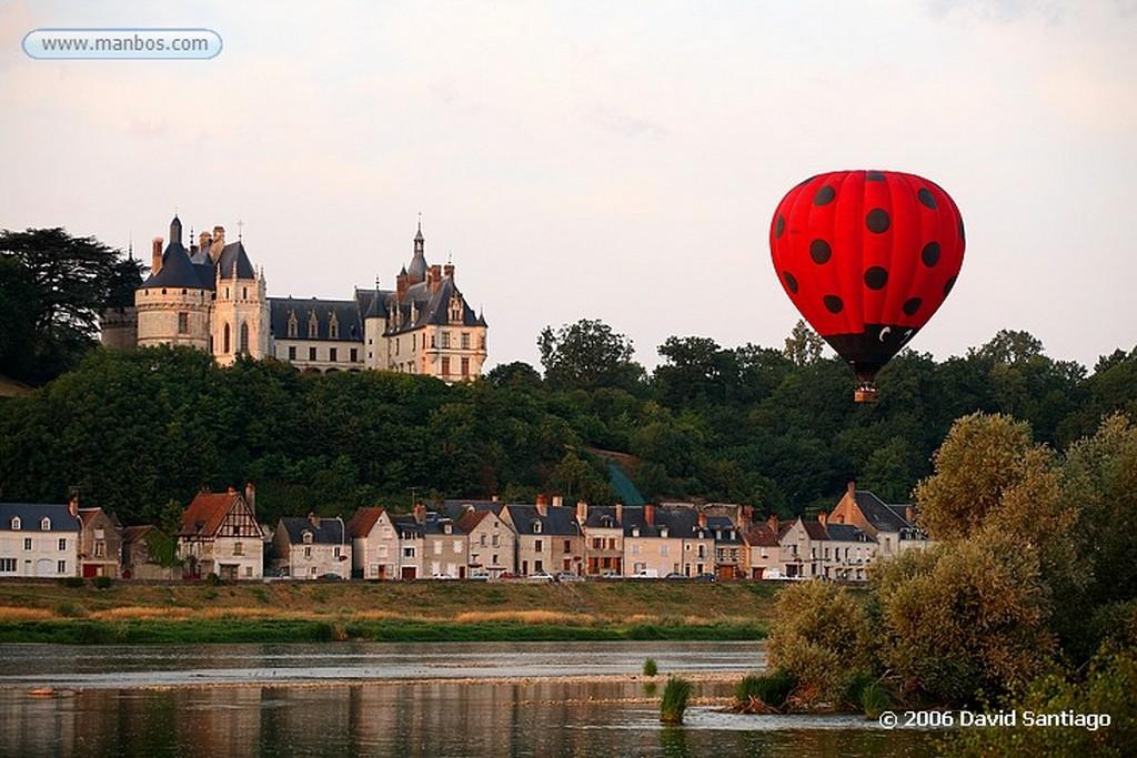 Valle del Loira Catedral de Saint Louis en Blois Pays de la Loira