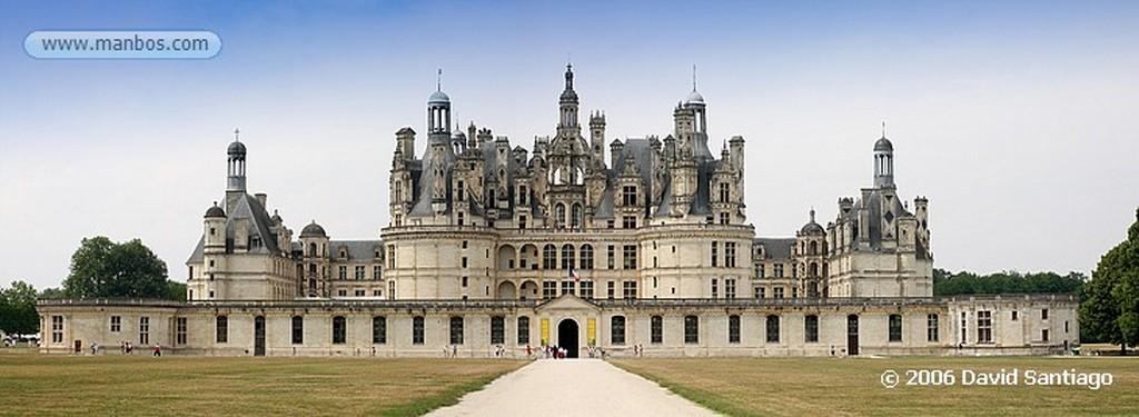 Valle del Loira Catedral de Orleans Pays de la Loira