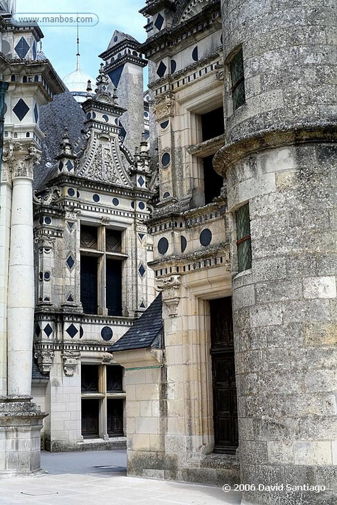 Valle del Loira Chaumont Sur Loire Pays de la Loira