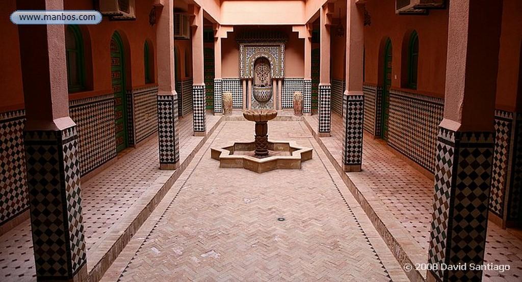 Erg Chigaga Campamento en Erg Chigaga Marruecos