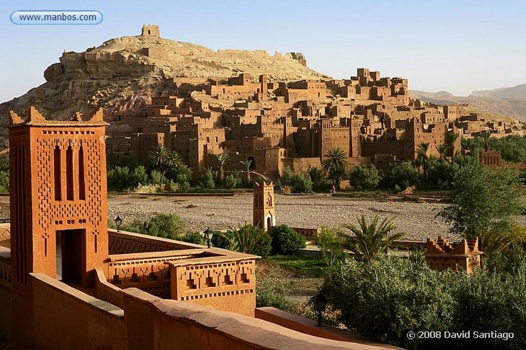 Hotel Kasbah Asmaa Hotel Kasbah Asmaa Marruecos