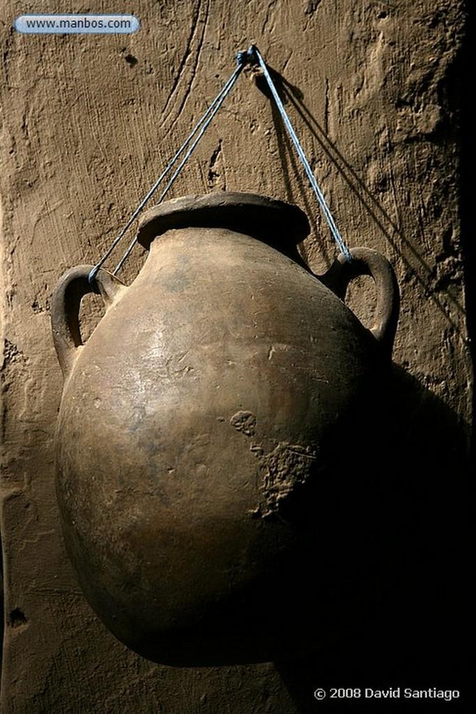 Amezrou Mellah del Siglo Xvii de Amezrou Marruecos