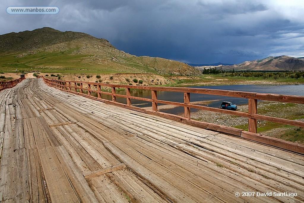 Shine Ider Familia nómada Mongolia