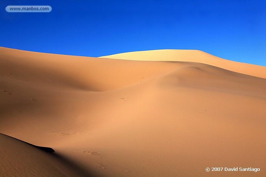 Desierto del Gobi Khongoryn els (desierto del Gobi) Mongolia