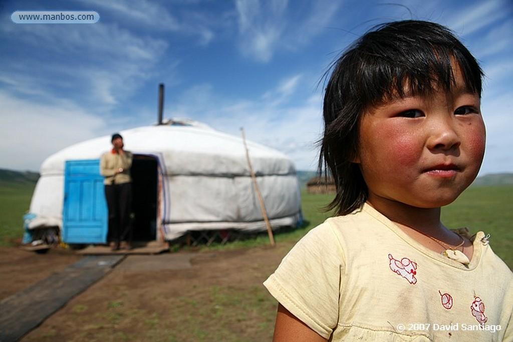 Mongolia Buitre negro Mongolia