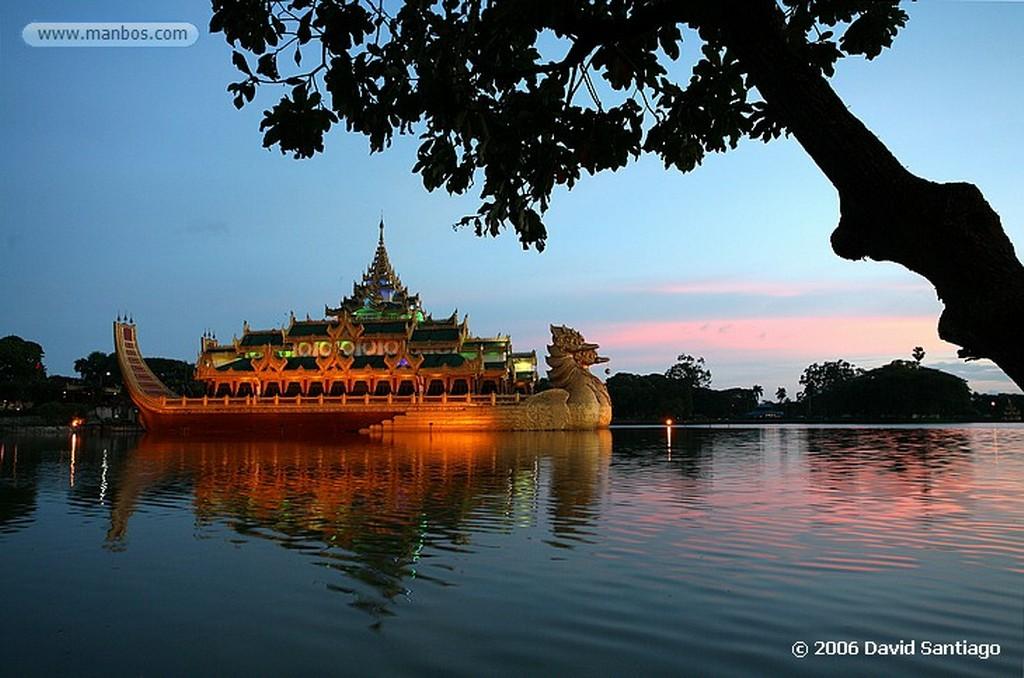 Yangon Yangon Yangon