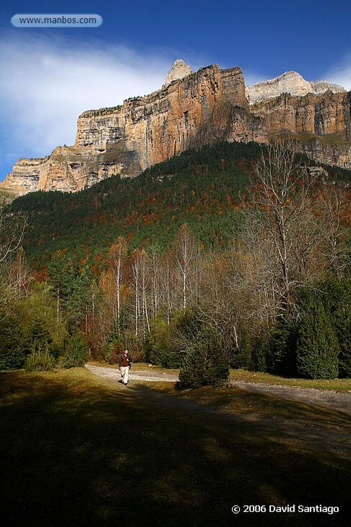 Ordesa Monte Perdido Huesca