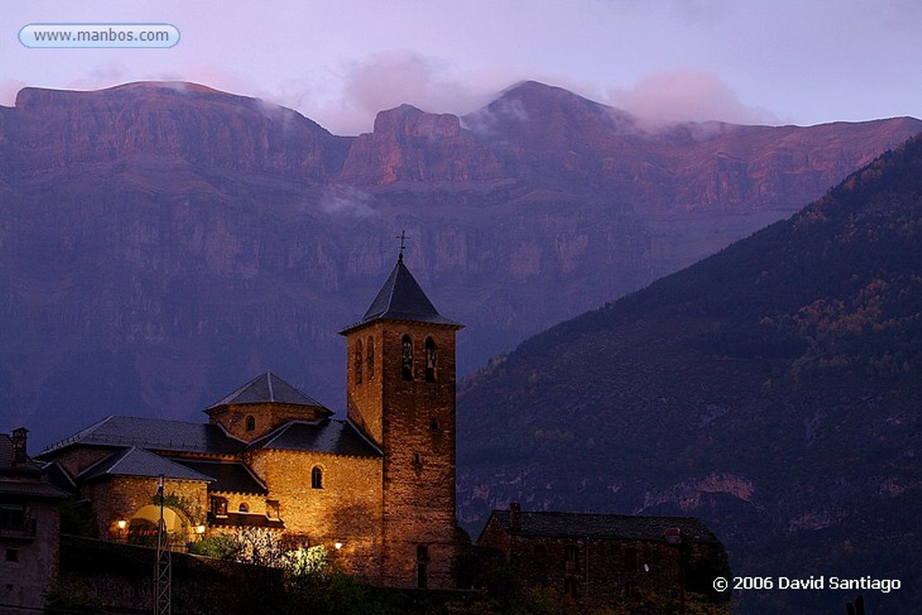 Ordesa Yésero Huesca