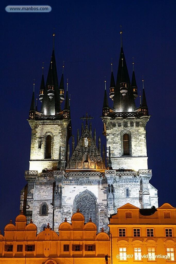 Praga Harelska Praga