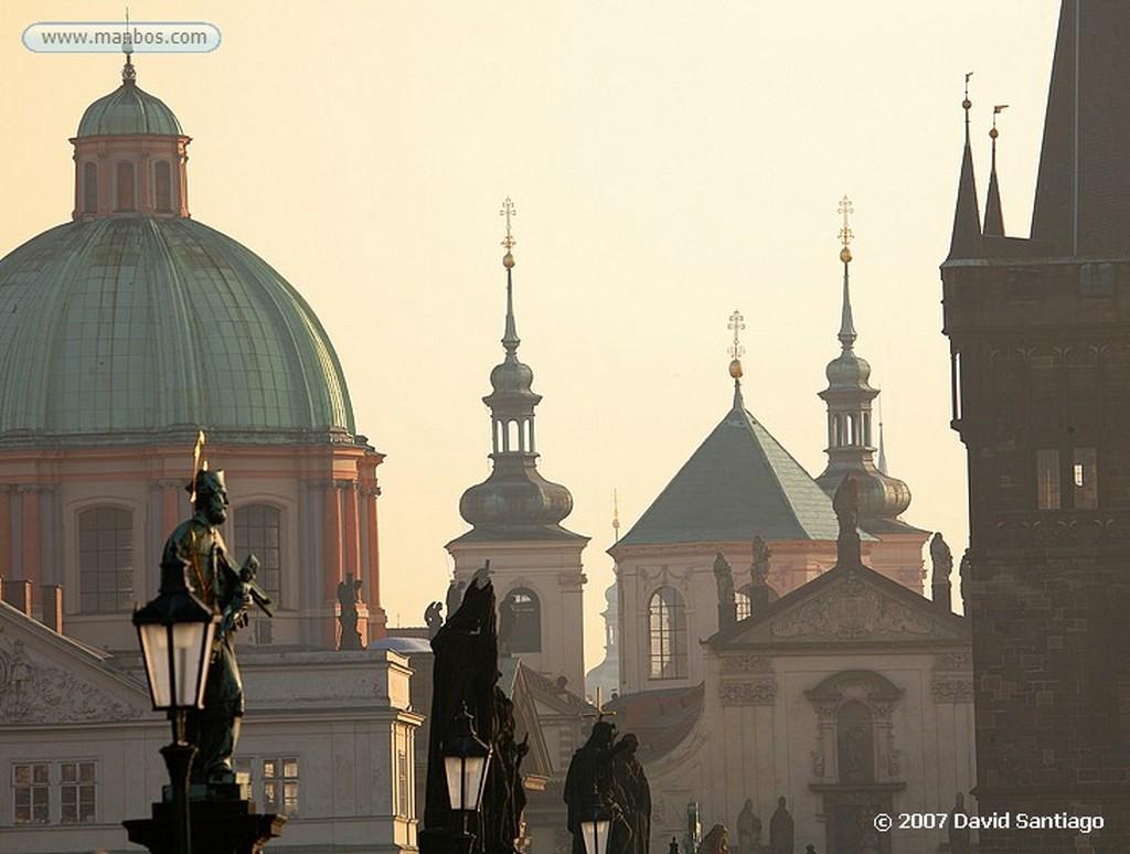 Praga Staromestske namesti Praga