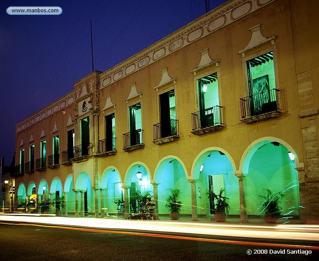 Fotos de valladolid yucatan mexico palacio municipal Oficina turismo valladolid