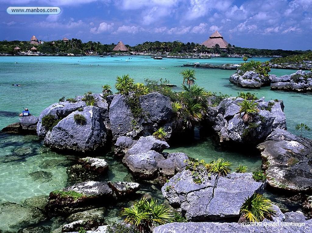 Xel-Ha XelHa - Rivera Maya - Yucatan - México Quintana Roo