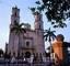 Valladolid Catedral de San Gervasio - Valladolid - Yucatán - México Yucatan