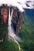Parque Nacional Canaima, Parque Nacional Canaima, Venezuela