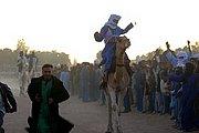 Tamanrasset, Tamanrasset, Argelia