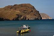Foto de Cabo de Gata, Las Negras, España - PLAYA DE LAS NEGRAS