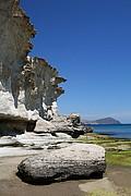 Los Escullos, Cabo de Gata, España