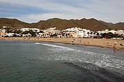 San Jose, Cabo de Gata, España