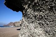 Foto de Cabo de Gata, Playa el Monsul, España - PLAYA DEL MÓNSUL
