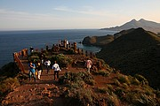 Foto de Cabo de Gata, Mirador de la Amatista, España - MIRADOR DE LA AMATISTA