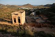 Foto de Cabo de Gata, Rodalquilar, España - MINAS DE RODALQUILAR