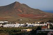 Rodalquilar, Cabo de Gata, España